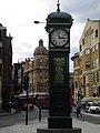 Clock Tower, Goswell Road EC1 - geograph.org.uk - 1969915.jpg