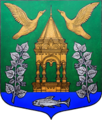 Coat of Arms of 53 okrug (municipality in St Petersburg).png