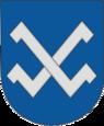Coat of Arms of Karma, Belarus.png