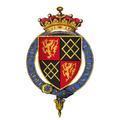 Coat of Arms of Sir William FitzAlan, 16th Earl of Arundel, KG.png
