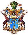 Coat of arms-Grafen Wassilko von Serecki.jpg