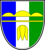 Coat of arms of Dobrovnik.png