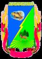 Coat of arms of Karasyn.png
