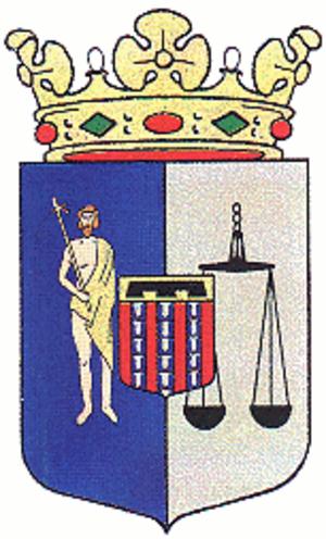 Meerlo-Wanssum - Image: Coat of arms of Meerlo Wanssum
