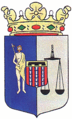 Coat of arms of Meerlo-Wanssum.png