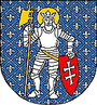 Coat of arms of Rajec.png