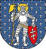 Coat of arms of Rajec.png