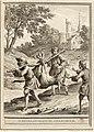Cochin-Chenu-Oudry-La Fontaine-Le meunier, son fils et l'âne 1.jpg