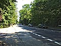 Cockfosters Road looking North - geograph.org.uk - 51217.jpg