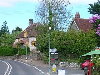 Cocking, West Sussex village in the United Kingdom