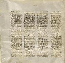 Codex Sinaiticus Pdf