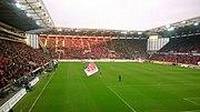 Coface-Arena Lotto-Rheinland-Pfalz-Tribüne