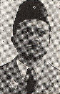 Gatot Soebroto Indonesian general, national hero of Indonesia