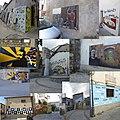 Collage dei Murales presenti a Riace (2018).jpg