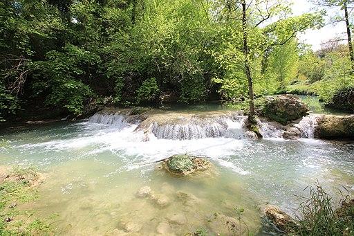 Area naturale protetta di interesse locale Parco Fluviale dell'Alta Val d'Elsa