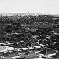 Collectie NMvWereldculturen, TM-20000908, Negatief, 'Gezicht op Jakarta vanuit Hotel Kartika Plaza in zuidelijke richting', fotograaf Boy Lawson, 1971.jpg
