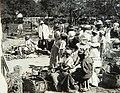 Collectie Nationaal Museum van Wereldculturen TM-60061949 Een markt in Kingston Jamaica fotograaf niet bekend.jpg