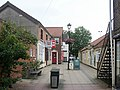 College Yard, Brigg - geograph.org.uk - 661867.jpg