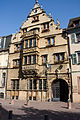 Colmar - Maison des Têtes - 2009-05-25 MG 4571.jpg
