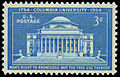 Columbia University 200th Anniversary 3c 1954 issue U.S. stamp.jpg