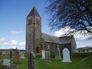 Colvend and Southwick Scottish parish