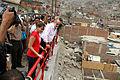 Comité de damas inaugura barandas de contención en San Juan de Lurigancho (7027974299).jpg
