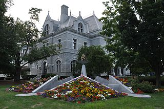 New Hampshire Legislative Office Building United States historic place