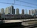 Condomínios Residenciais Parque Dos Manacás, Flamboyant, Flamboyant I e Residencial das Acácias - vista da Estação Presidente Altino da CPTM - panoramio.jpg
