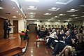 Conferencia del Presidente Rafael Correa en la Universidad de Ankara (6985987655).jpg