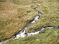 Confluence, Allt Bhaile a' Mhuillin - geograph.org.uk - 721581.jpg