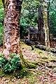 Connemara - Kylemore Abbey - Mausoleum - geograph.org.uk - 1630209.jpg