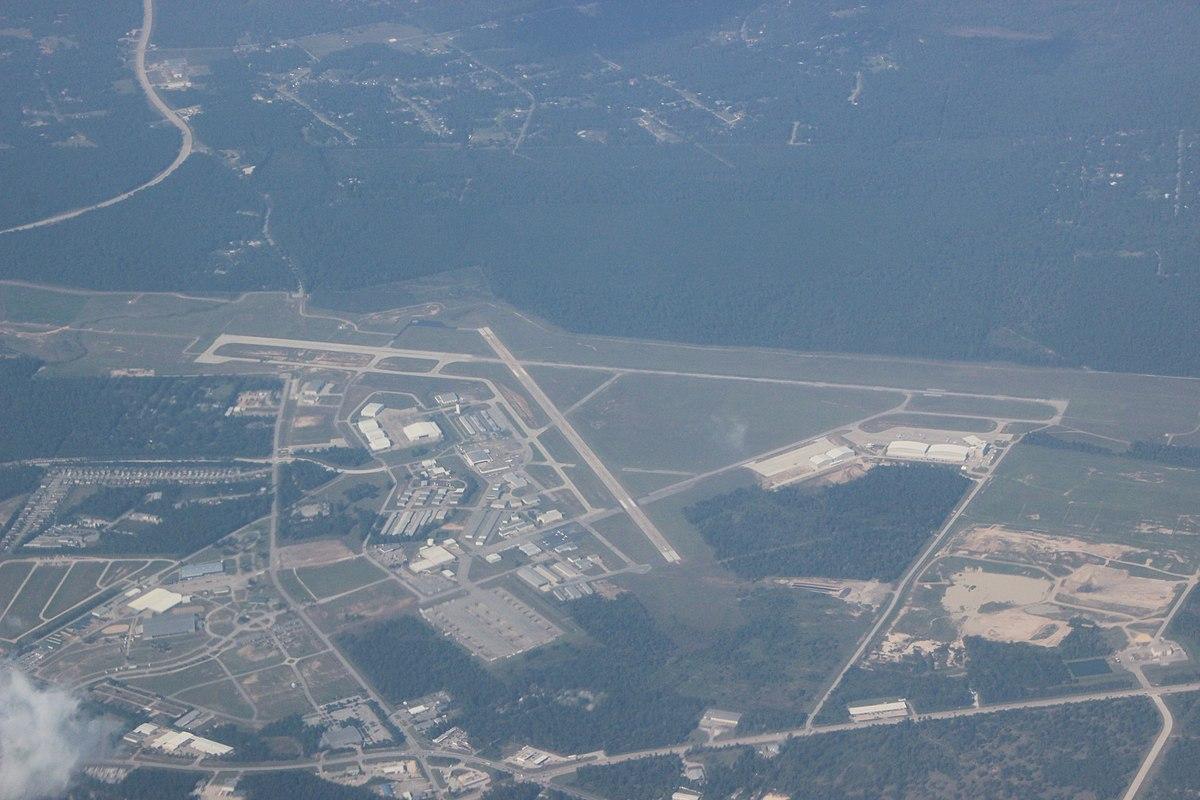 conroe-north houston regional airport