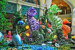 Conservatory & Botanical Gardens - Bellagio Las Vegas (26986097643).jpg