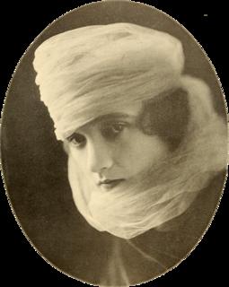 Constance Talmadge American actress