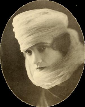 Talmadge, Constance (1897-1973)