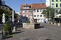 Constance est une ville d'Allemagne, située dans le sud du Land de Bade-Wurtemberg. - panoramio (14).jpg