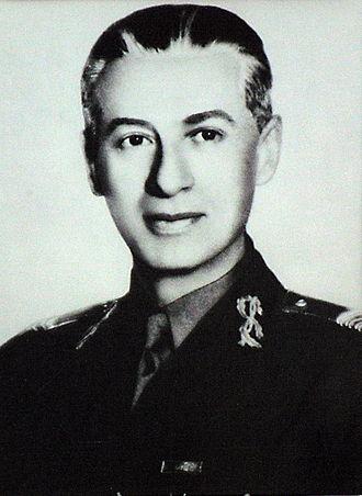Constantin Sănătescu - Image: Constantin Sanatescu