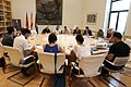 Constitución de la Mesa de Derechos Humanos del Ayuntamiento de Madrid (03).jpg