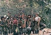 Contra commandas 1987
