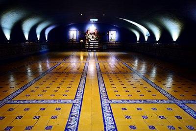 Convento de Santo Domingo, Lima, Peru.jpg