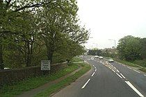 Conversion in Canon's Town - geograph.org.uk - 169532.jpg