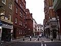 Coptic Street - geograph.org.uk - 452933.jpg