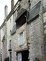 Cormery abbaye chaire du réfectoire.jpg