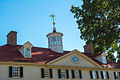 Cornice and cupola of mansion - Mount Vernon.jpg