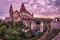Corvin Castle Hunedoara Romania Travel Photography (225889455).jpeg