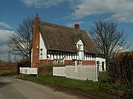 Cottage at Dorking Tye, Suffolk - geograph.org.uk - 146271.jpg