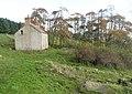 Cottage at Wester Toberandonich - geograph.org.uk - 1579702.jpg