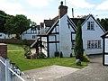 Cottages at Pixham Ferry Lane - geograph.org.uk - 839187.jpg