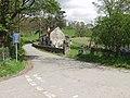 Cotter Houses at Dinbren Hall - geograph.org.uk - 165705.jpg