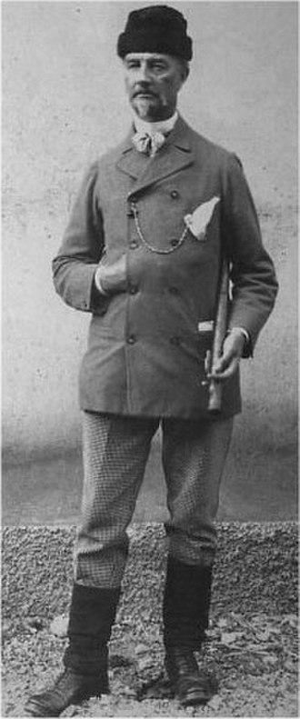 Henry Russell (explorer) - Henry Russell